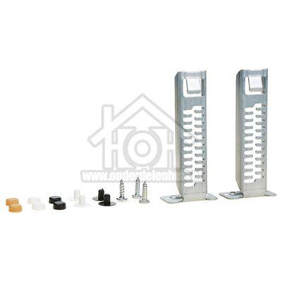 Bosch Bevestigingsset Bodem SPI69T05EU, SN75T090EU 00612653