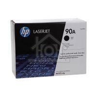HP Hewlett-Packard Tonercartridge 90A Black Laserjet M4555 mfp CE390A