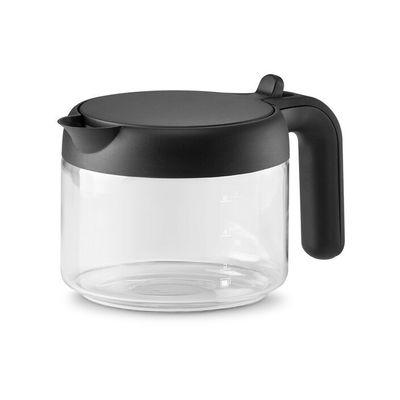 DeLonghi Koffiekan Glazen kan 6 kops Koffiekan recept van koffie-volautomaten 5513282751