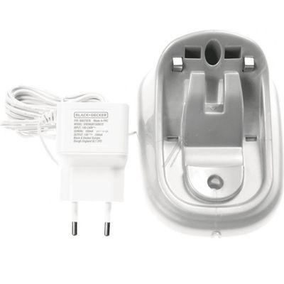 Black & Decker Laad adapter NVB215W WDB215WA 90627966