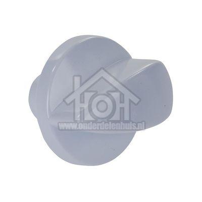 Ariston-Blue Air Knop Gasknop, wit K3G2, K3N55S C00117535