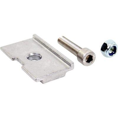 Esge adapterplaat smal/breed