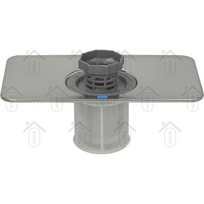 Foto van Bosch Filter Zeef fijn met microfilter SE24E236, SGI43E05 00435650
