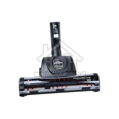 Rowenta Zuigmond Maxi turboborstel Silence force, X-Trem Power XL, Compact Force Cyclonic