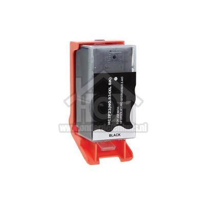 Easyfiks Inktcartridge No. 934 XL Black Officejet Pro 6230, 6810, 6830 C2P23AE