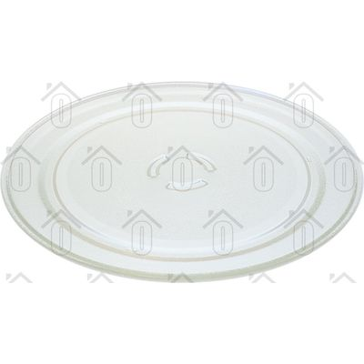 Whirlpool Glasplaat draaiplateau -36 cm- AVM 210-215-220-230 481946678348
