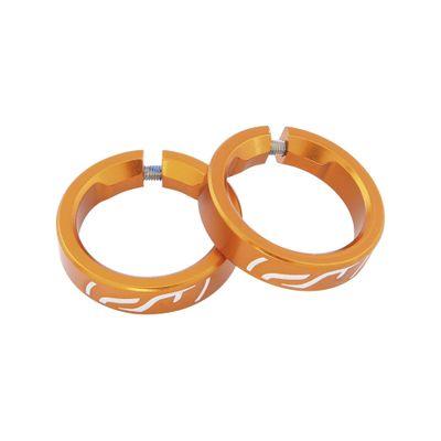 Contec Lock-On G-Ring Pr. Odd Orange