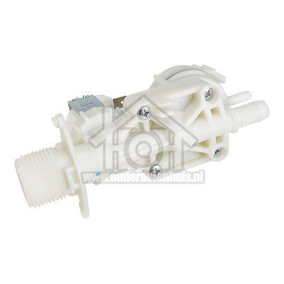 Bosch Inlaatventiel enkel recht + drukkamer SN 23300-SPS 2452 00091051