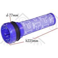 Pre-filter, cartridge geschikt voor het merk Dyson DC28C, DC37C, DC39C, DC41C, DC53 92341301