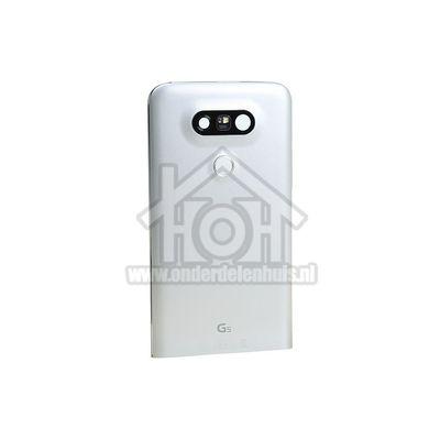 Foto van LG Back Cover Achterbehuizing, Silver LG H850 G5 ACQ88954401
