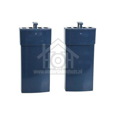AEG Filter Antikalkpatroon voor stoomstrijkijzers delicate & Absolute strijkijzers