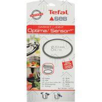 Tefal Afdichtingsrubber Ring deksel snelkookpan Optima Sensor 790364