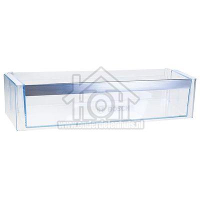 Bosch Flessenrek Transparant 475x100x175mm KUR15A65, KUL15A65 00704904