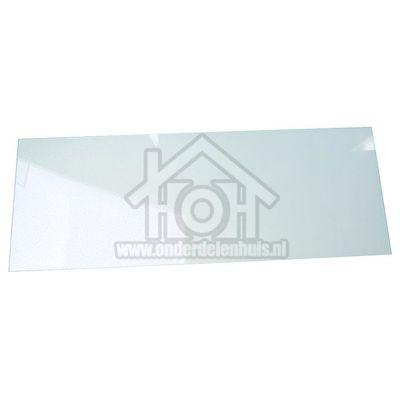 Atag Glasplaat Boven groentelade 470x174mm KK853A5U, KB8170P01 542605 _
