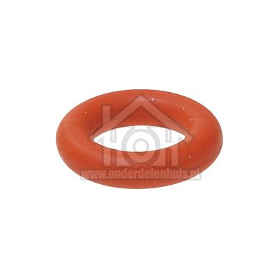Saeco O-ring Siliconen, rood -8mm- SUP012 996530013547