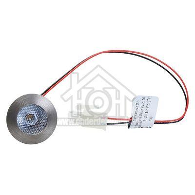 Novy Lamp Ledspot compleet Salsa 6510105