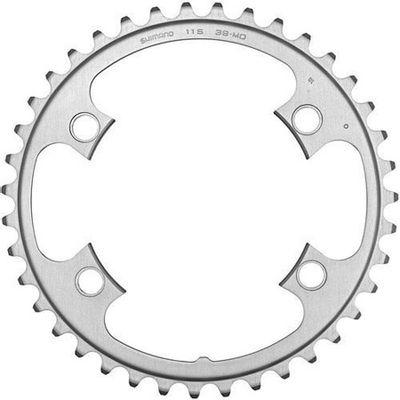 Shimano kettingblad 105 11V 36T Y1PH36030 FC-5800 zilver