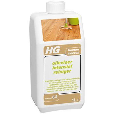 HG Reiniger Vloerolie intensief reiniger HG product 63 453100100