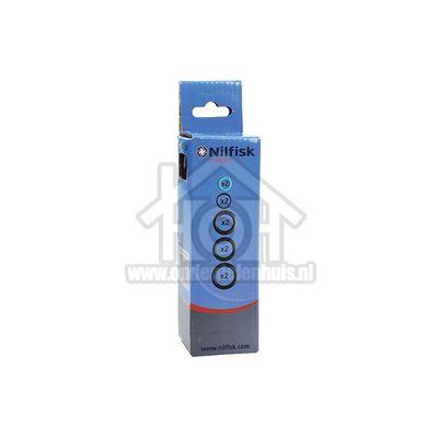 Nilfisk Afdichtingsring O-ring set van hogedrukslang E1303, D1304XTRA 128500292