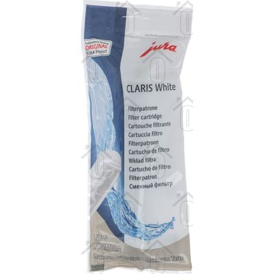 Jura Waterfilter Waterfilter steek Claris plus 60209