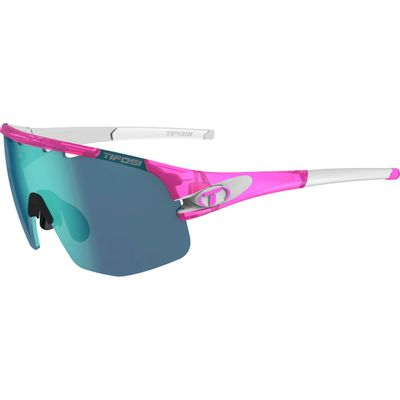Tifosi bril Sledge Lite Crystal Pink roze