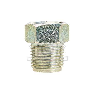 Bosch Comfort-aansluiting Wartel recht. Incl. afdichting HM32421, HSG142 10002590