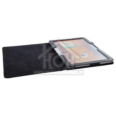 Spez Book Case Zwart, Basic Samsung Galaxy Note 10.1 (2014 Edition) 22847