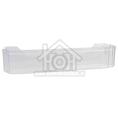 Smeg Flessenrek Transparant 425x110x85mm CR325A7, CR326AP7 760391744