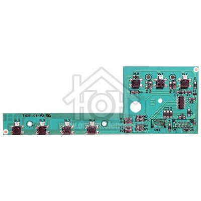 Frenko Module Bedieningsprint 5 druktoetsen 651014117