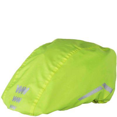 Wowow Helmet Rain Cover yellow
