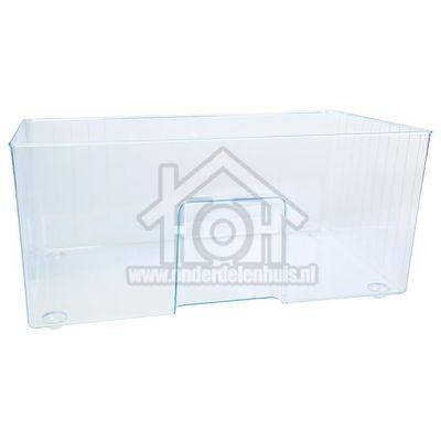 Bosch Groentelade Transparant KSG35V21NE02, KDV33X0403 00478715