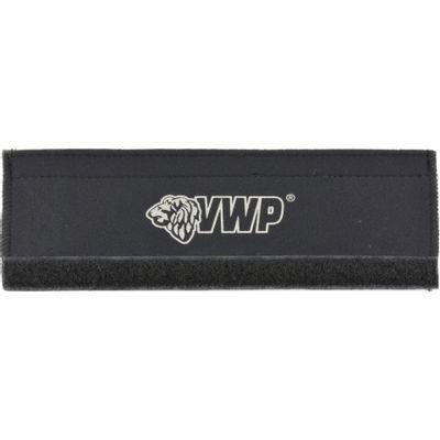 VWP Achtervorkbeschermer Neopreen zwart met VWP print