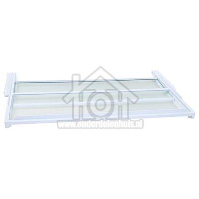 Bosch Glasplaat Compleet KIS87AD30, KIR41SD30, KI87SAD40 00743197