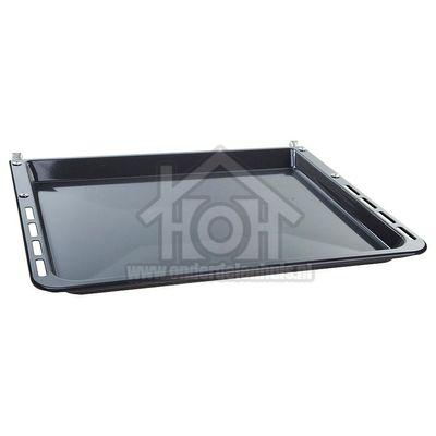 Bosch Bakplaat Geemailleerd, Grijs, 460x375mm HB33BD550J, HBB43C560F 00680615
