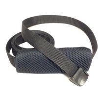 Melia draagband voor luxe baby en peuterschaal zwart