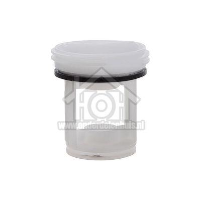 ASKO Filter Inzet van Pomp WM252, WM253, WM70C 251043