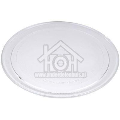 Whirlpool Glasplaat Draaiplateau 27cm AVM541WH, 480120101083