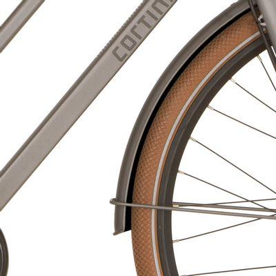 Cortina v spatb 28 Foss lead metal matt