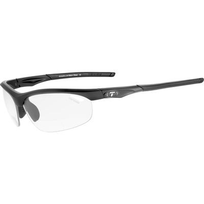 Tifosi bril Veloce mat zwart +2.0 fototec l.night