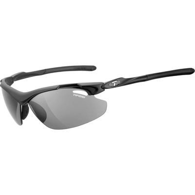 Tifosi bril Tyrant 2.0 mat zwart