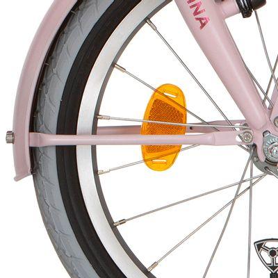 Alpina spatb stang set 18 Cargo pearl pink m matt