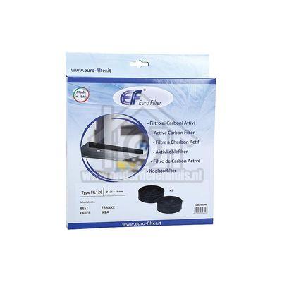 Ikea Filter Koolstoffilter Nyttig FIL 120 33005513