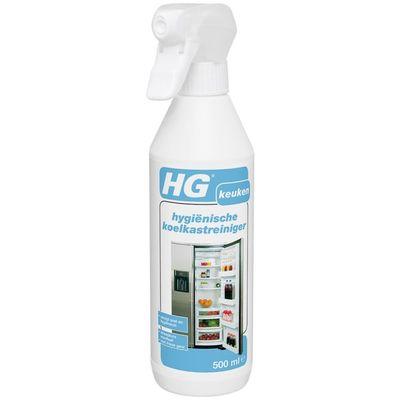 HG Reiniger Hygienische koelkast 335050100