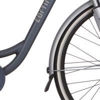 Cortina v spatb 28 E-Luxe bright alumina matt