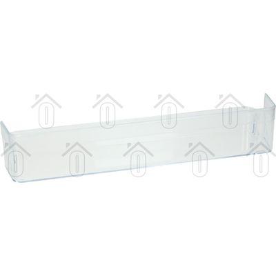 Bosch Flessenrek transparant, 44x10,3x8cm KI28ME101, KI28ME201 00296061