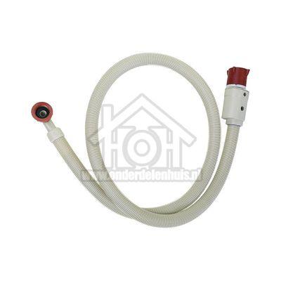 Zanussi Slang Toevoer -incl. aquastop- ZDI4041N 1523072138