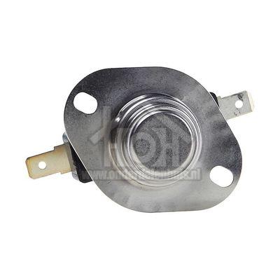 Bosch Thermostaat-vast Bij element WTL6300, WTL640S 00183832