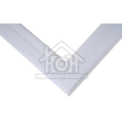 Ariston-Blue Air Afdichtingsrubber deur koelgedeelte 550x896 MBAA3811, MBA3801, 3811 C00115567