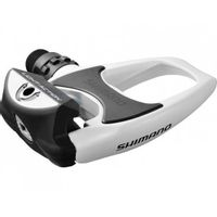 Shimano pedaal race SPD-SL wit PD-R540