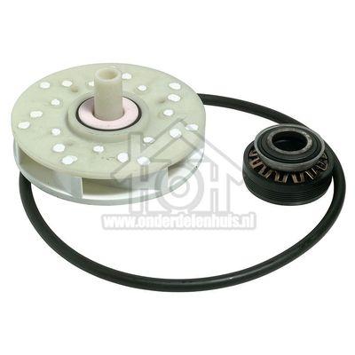 Bosch Schoep Van pomp SGS4662/17 SL65560/07 00165813